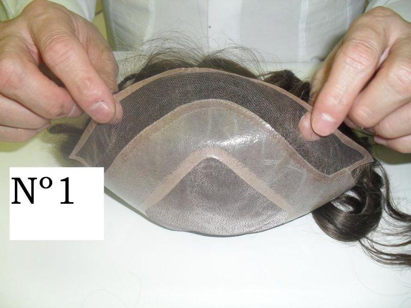 Colocação de Prótese Capilar Masculina em Colônia - Aplicação de Prótese Capilar