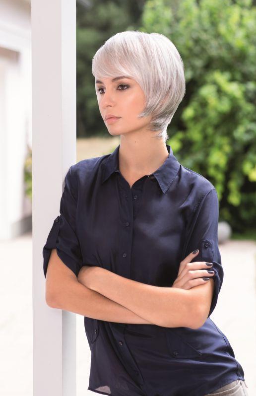 Onde Encontrar Perucas para Alopecia no Brooklin Novo - Perucas Naturais Femininas