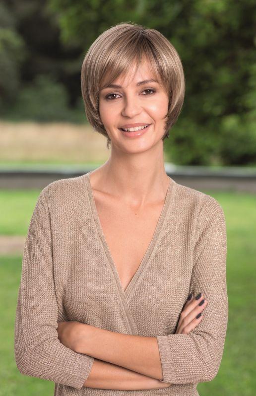 Quanto Custa Perucas para Alopecia TERRA NOVA - Perucas Naturais Femininas