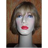 onde encontrar confecção de perucas no Brooklin Novo