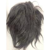 onde encontro peruca front lace masculina no Centro