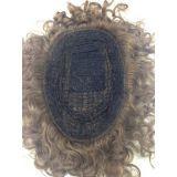 prótese de cabelos para homens