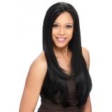 quanto custa peruca full lace sintética Vila Olinda